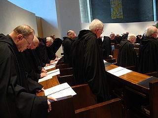 Benedictine Vespers