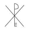 Peter monogram