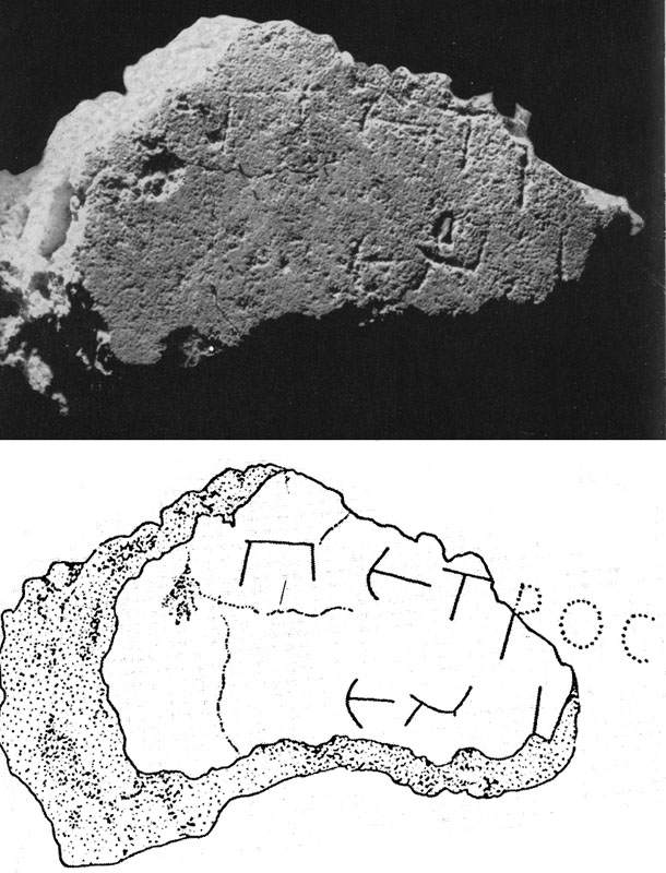 Petros Fragment