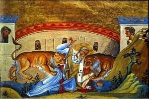 Martyrdom of Ignatius