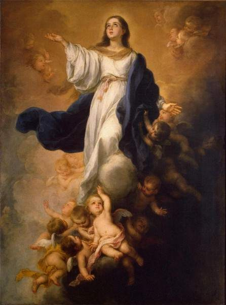 The Assumption (Murillo)