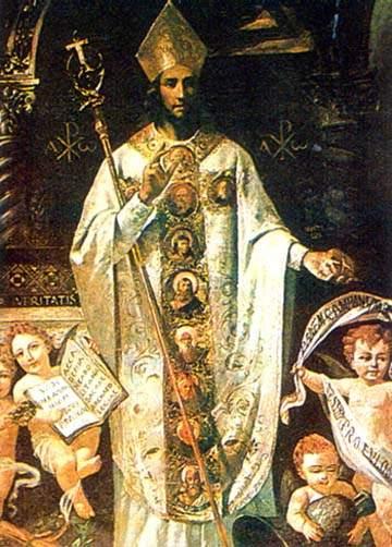 St. Paulinus of Nola