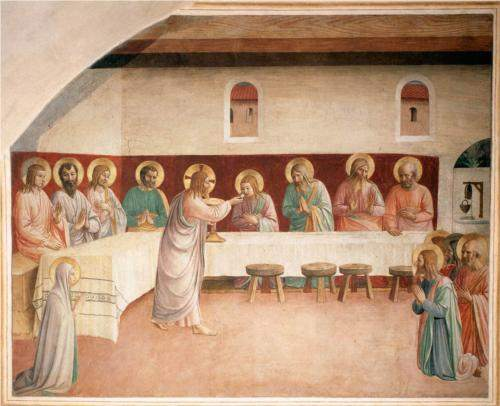 Whatever Happened to the Eucharist? Why Don't Evangelical