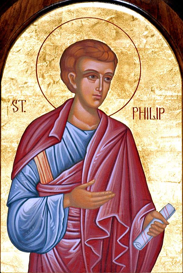 St. Philip the Deacon