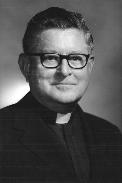 Fr. Robert J. Henle, S.J.