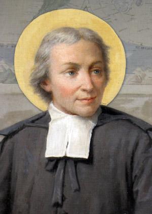 St. John-Baptist de la Salle