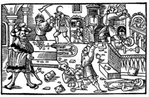 Protestant iconoclasm