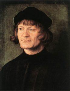Hudrych Zwingli (1484 - 1531).